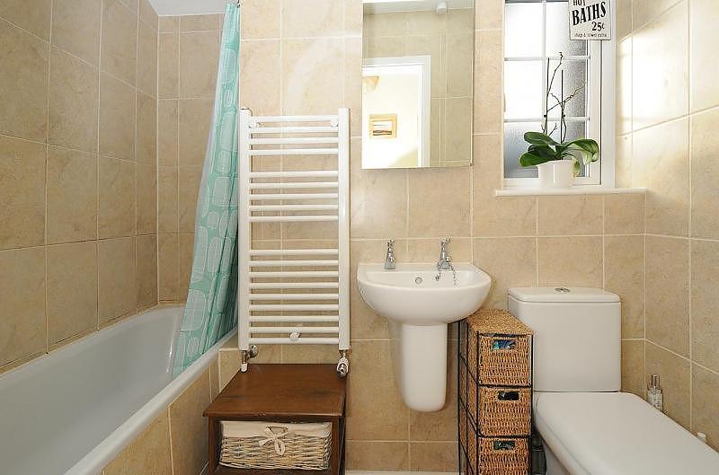 Ground Floor Bath/Shower Room