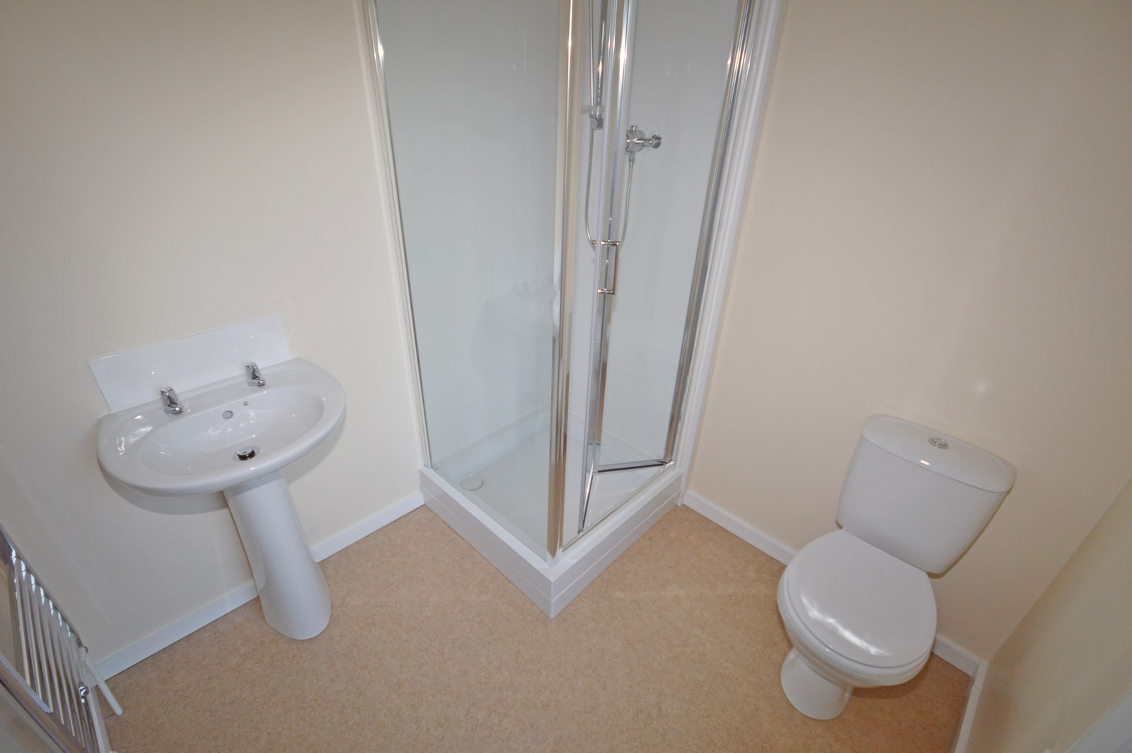 En-suite House to rent in Chichester City Centre