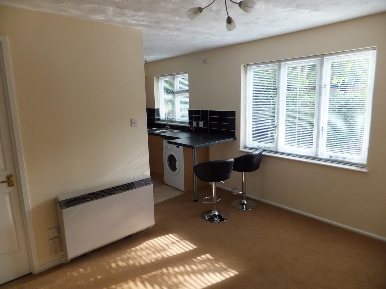 Living / Kitchen Studio flat to rent in Petersfield