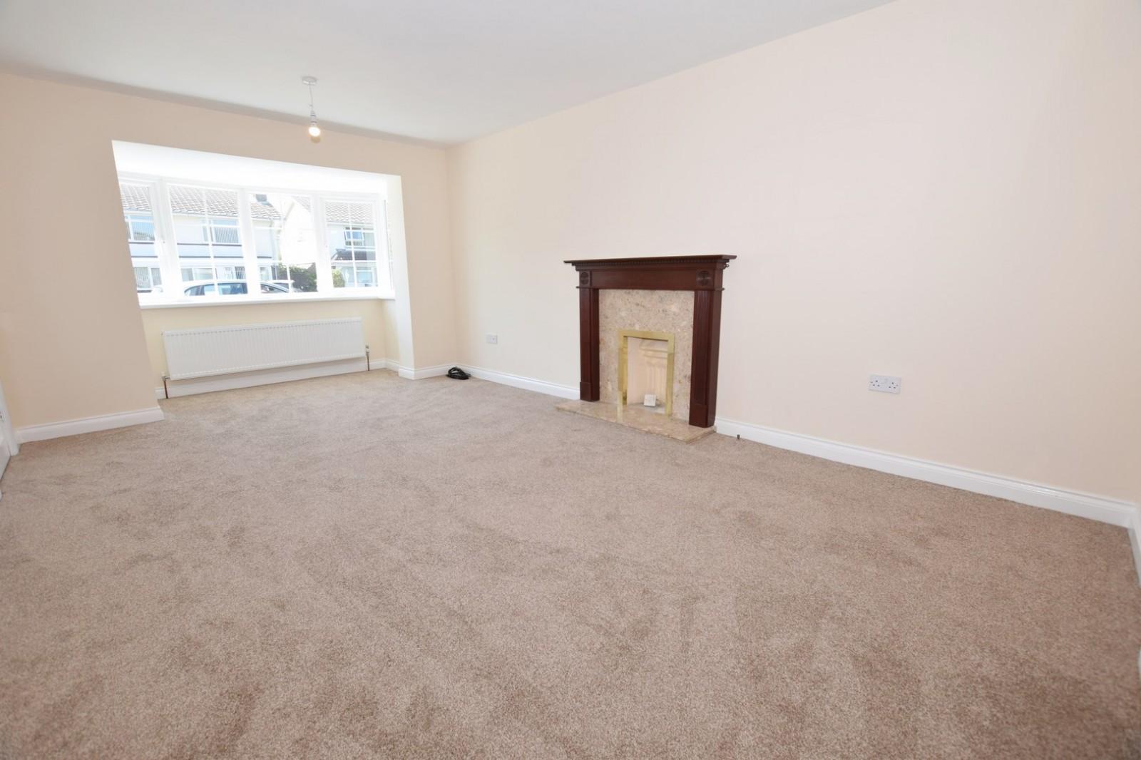 Living Room House in Felpham