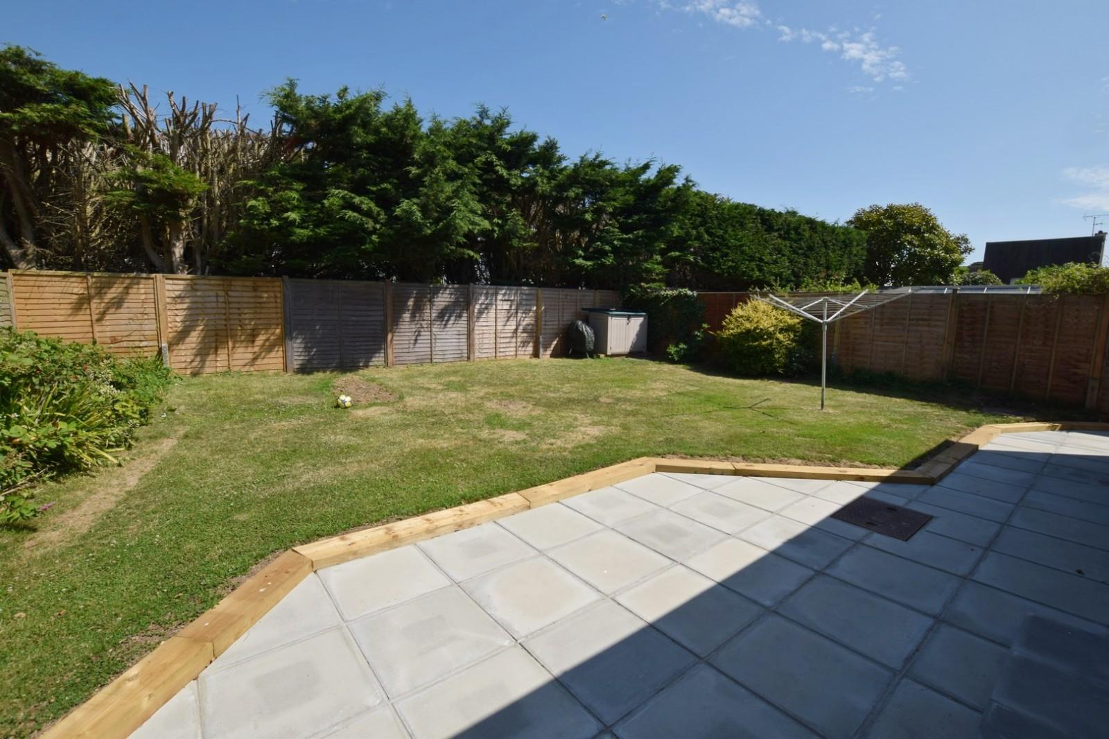 Garden House in Felpham