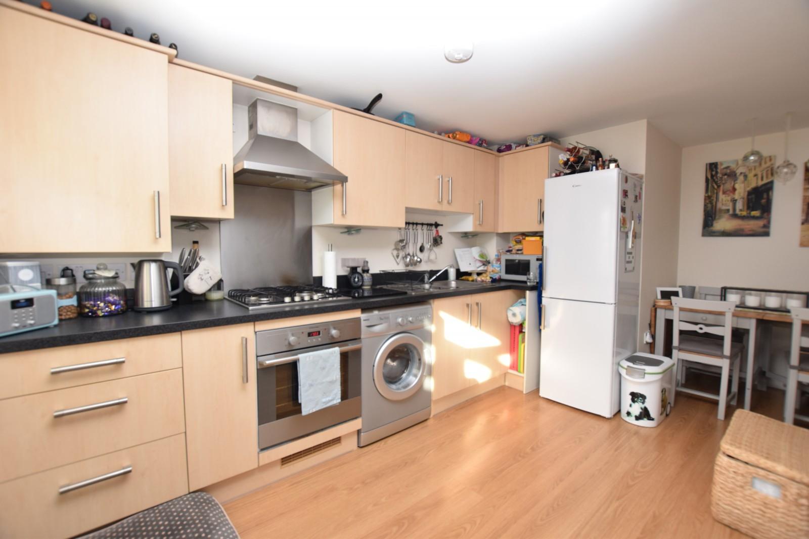 Ground floor flat to rent