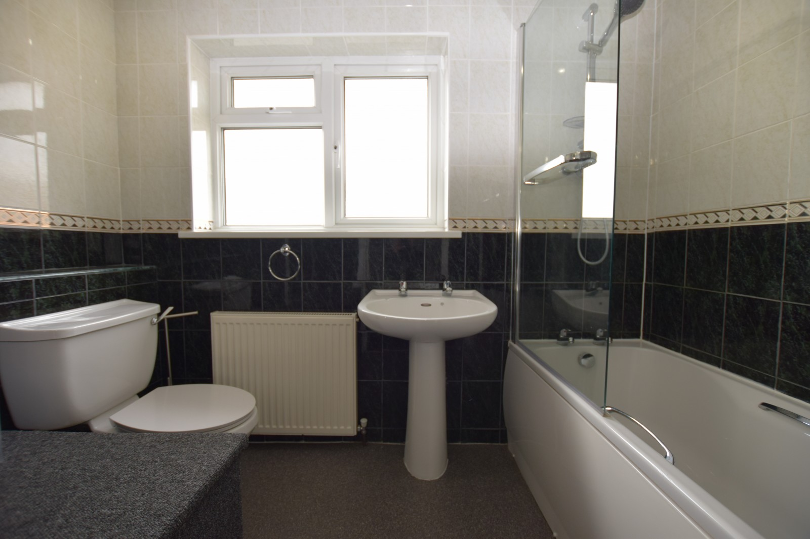 Maisonette to rent in Bognor Regis