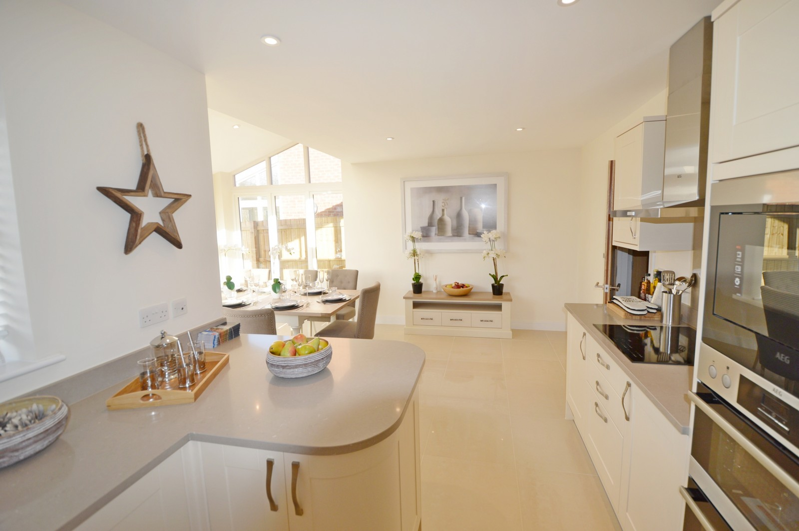 Kitchen 2 Property to let in Ropley
