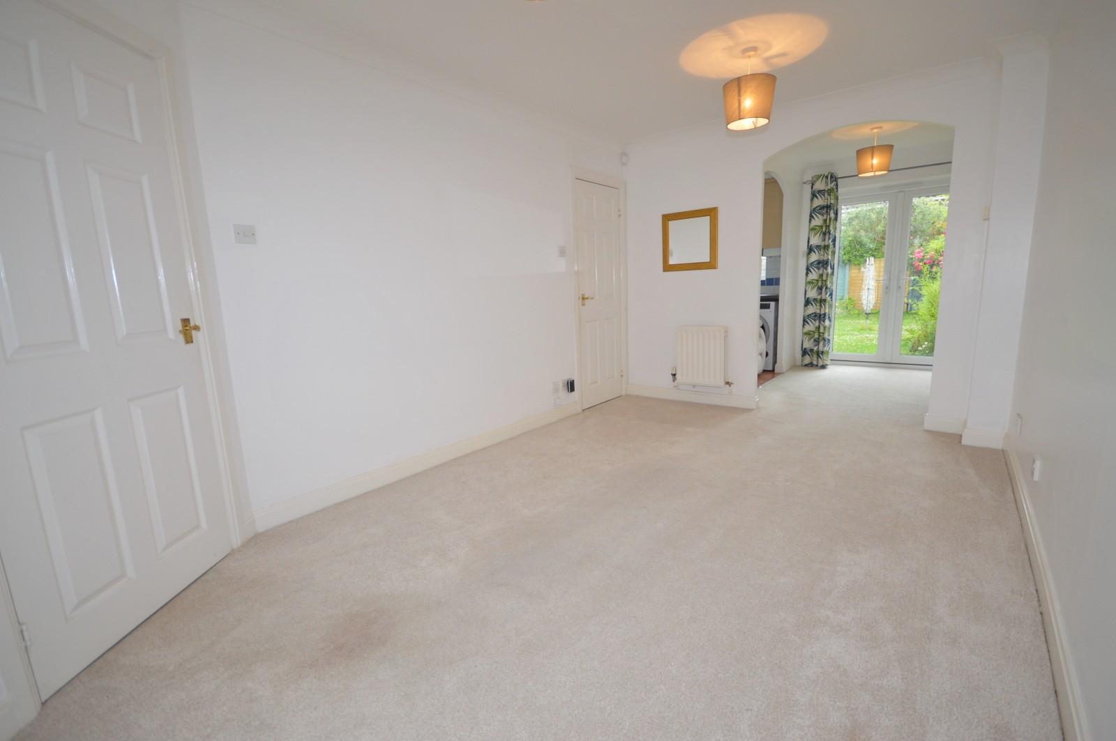 Living Room - House in Billingshurst