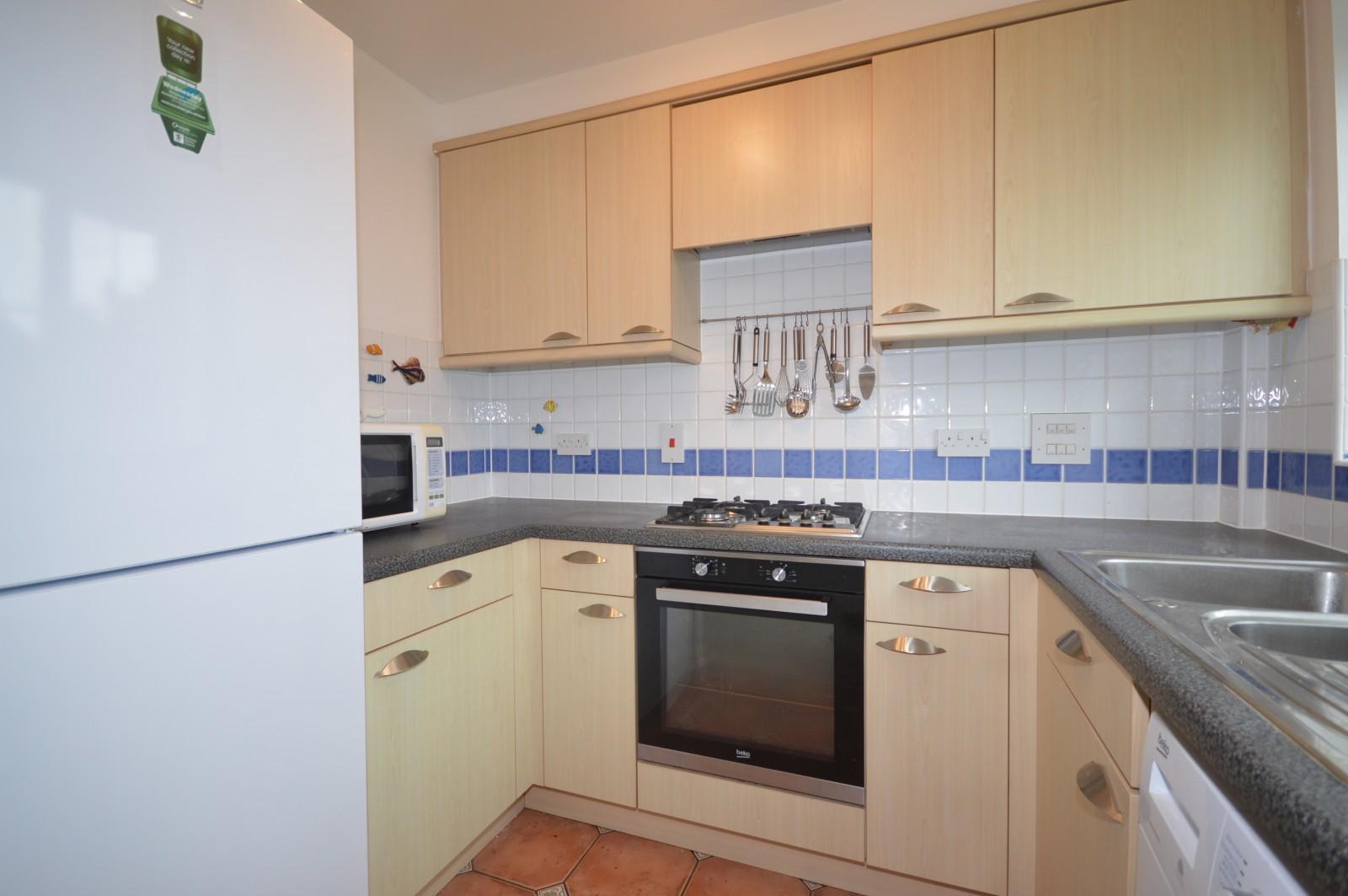 Kitchen - House in Billingshurst