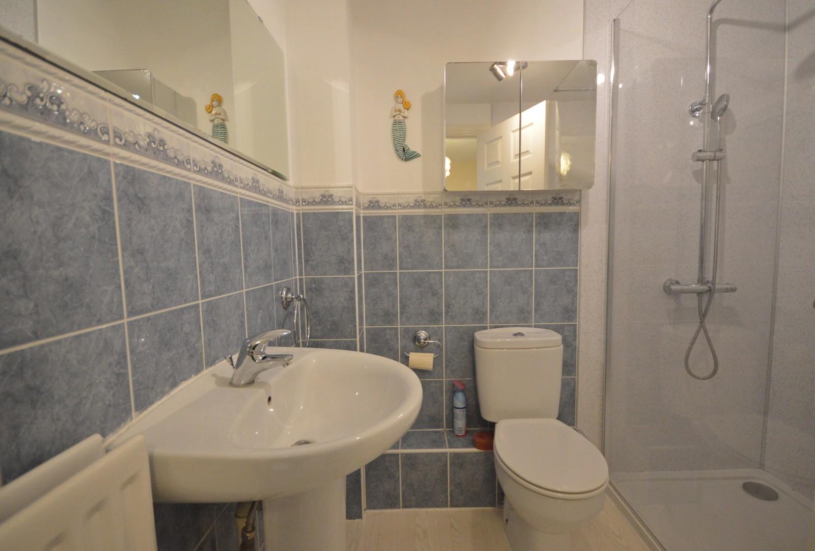 Shower Room - House in Billingshurst