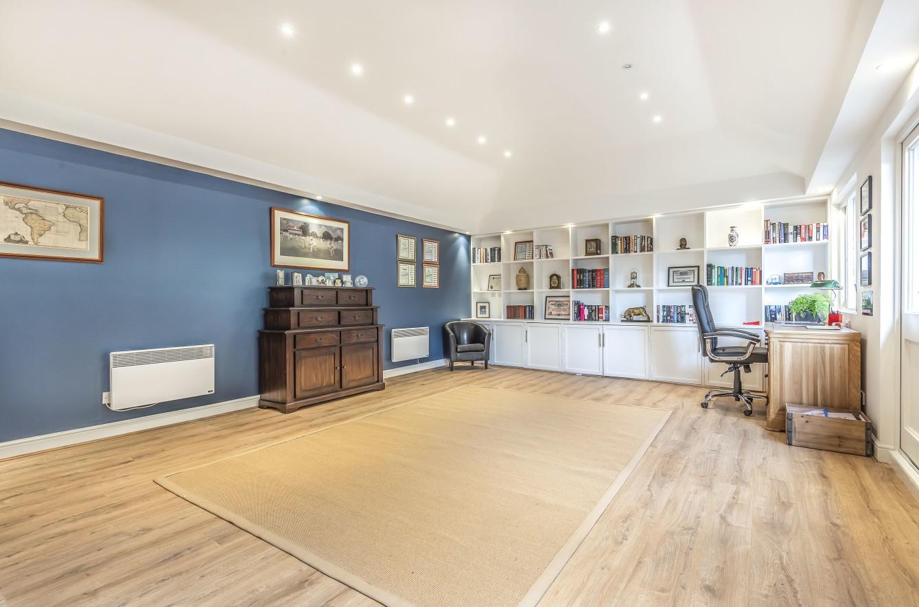 Annex/home office
