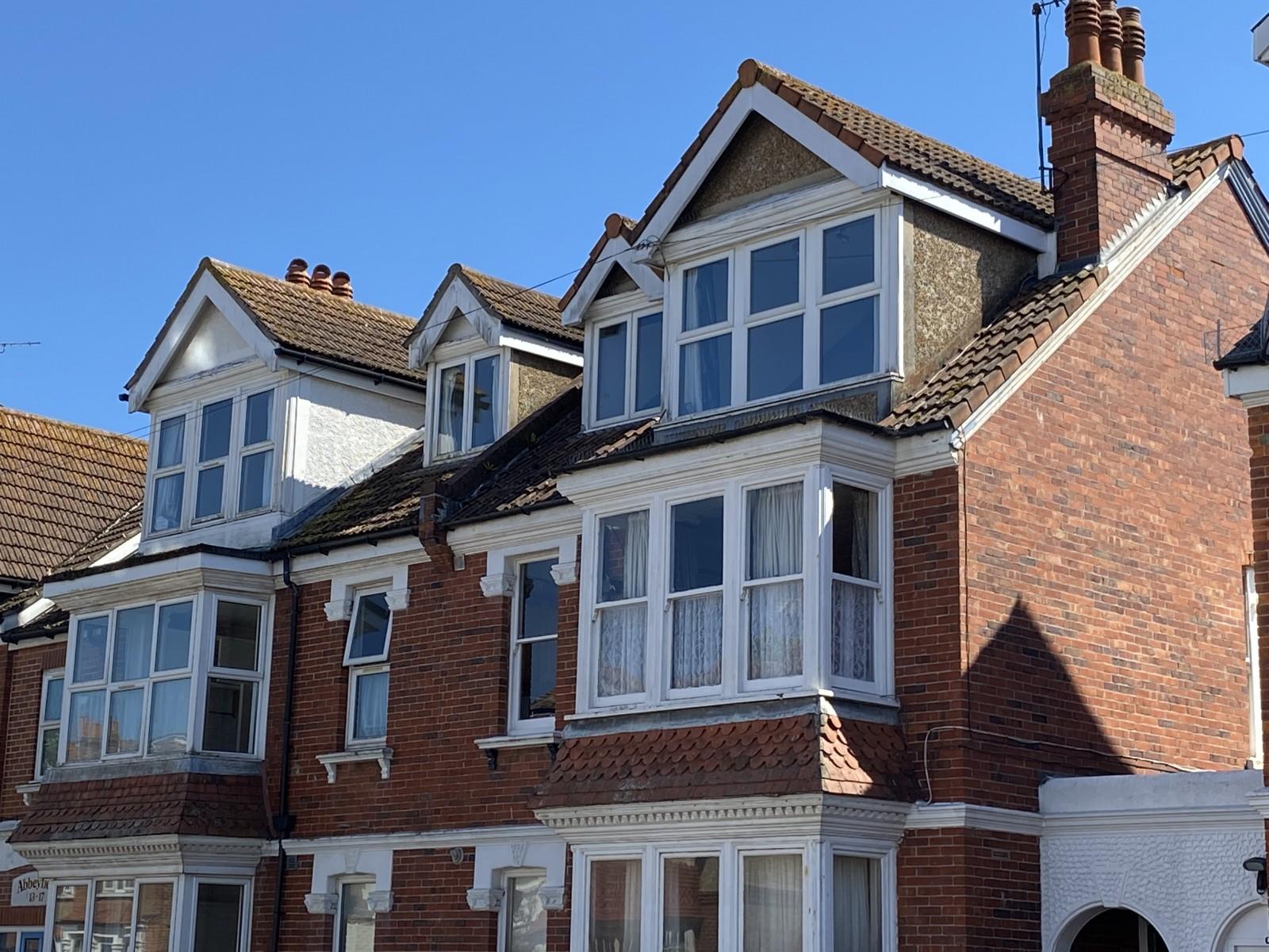 Front Flat to rent in Bognor Regis (Main)