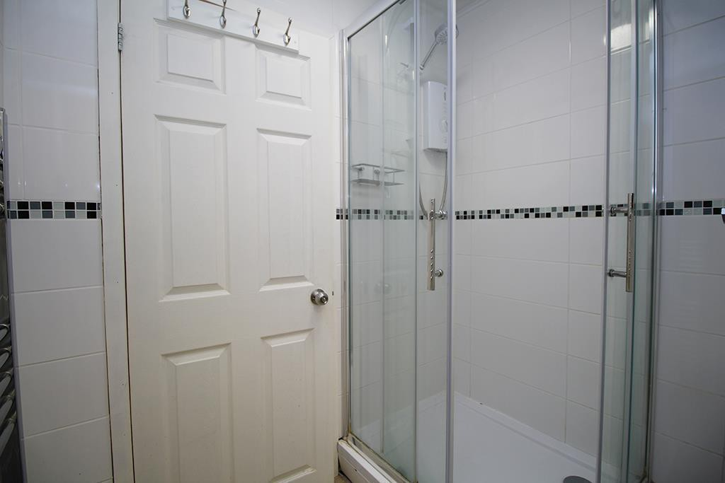 Downstairs Shower Room (Shared)