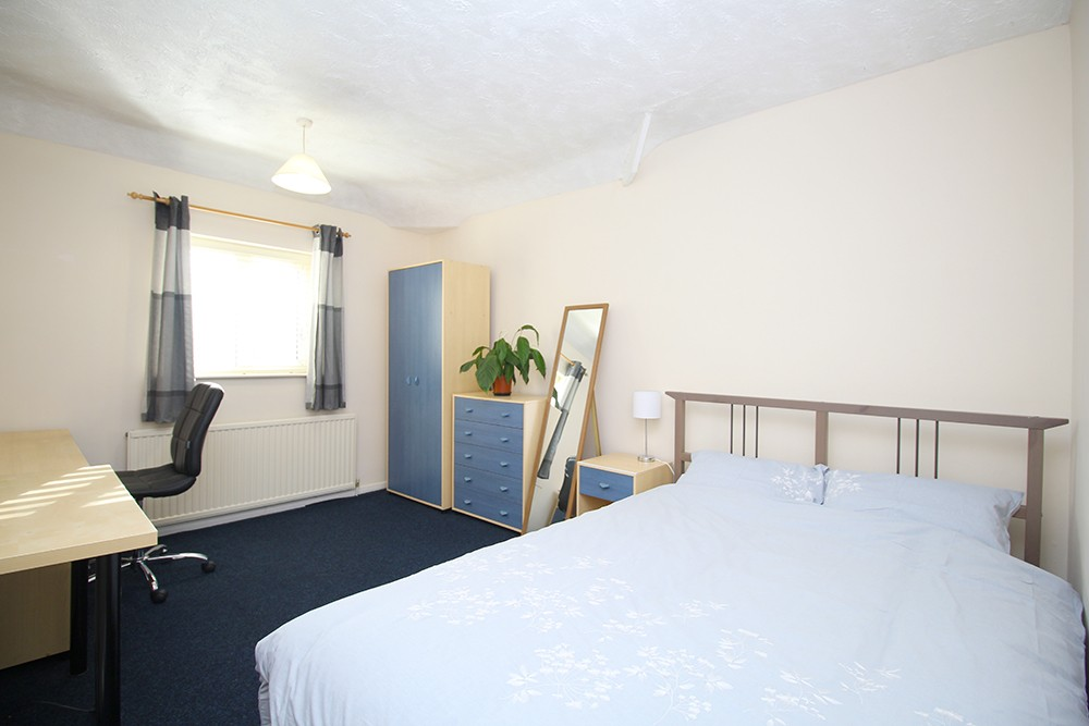 The Bedroom (Main)