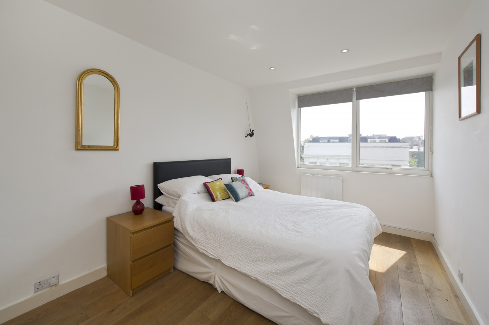 2 bedroom Notting Hill flat to rent - Giles House ...