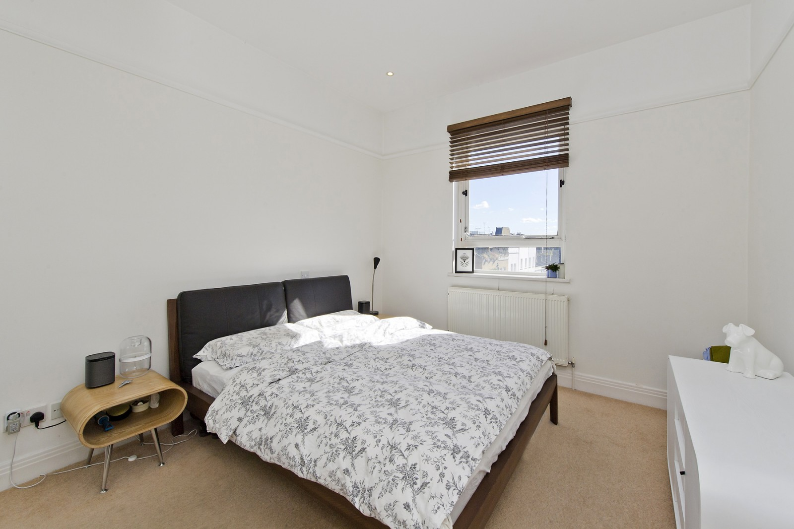 2 bedroom Notting Hill flat to rent - Chepstow Villas, W11