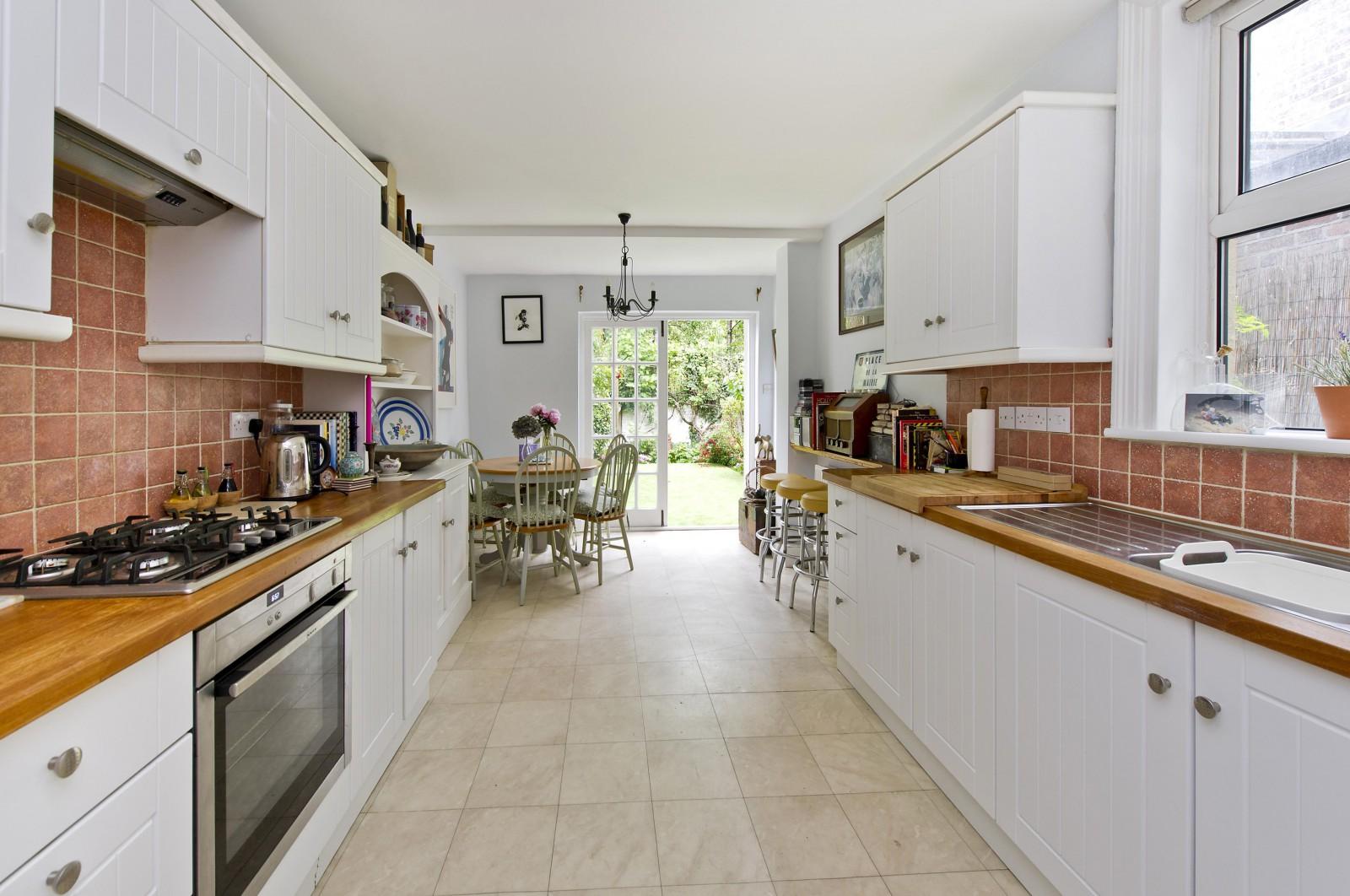 4 bedroom North Kensington house for sale - Brewster ...