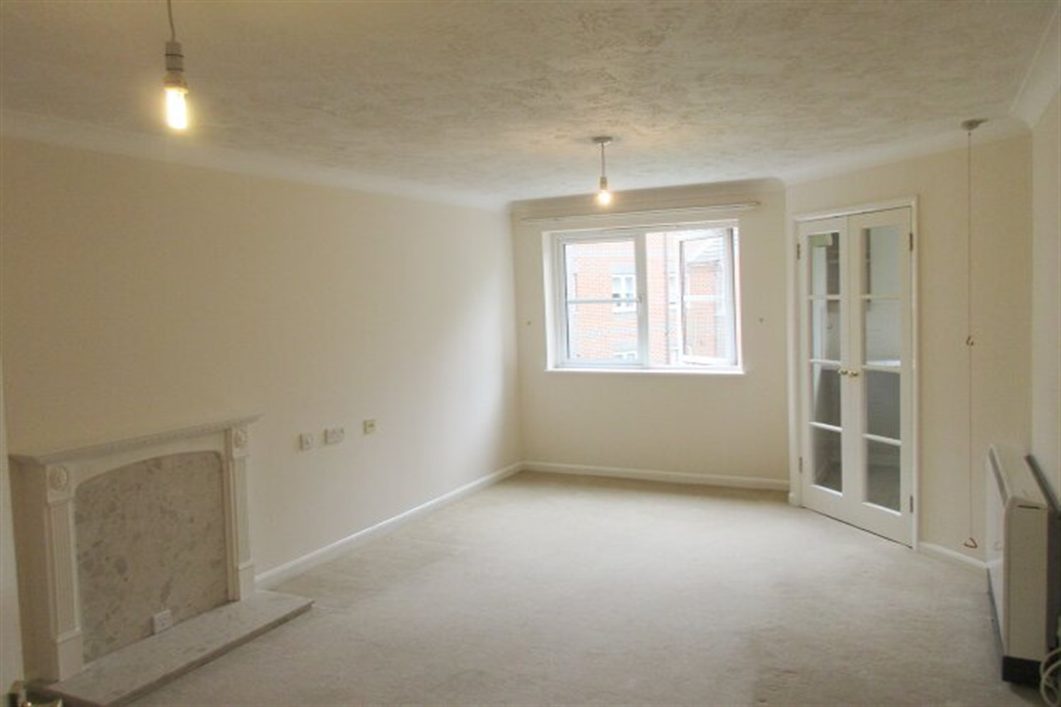 Lewisham, Greater London 1 bedroom to let