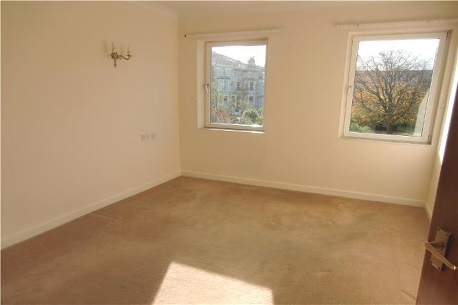 Scarborough, North Yorkshire 1 bedroom to let