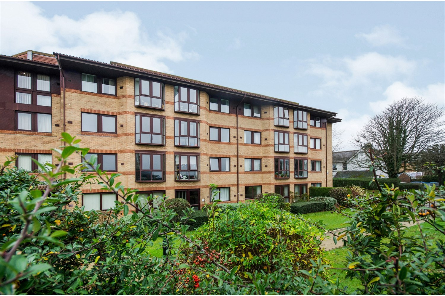 Bournemouth, Dorset 1 bedroom to let