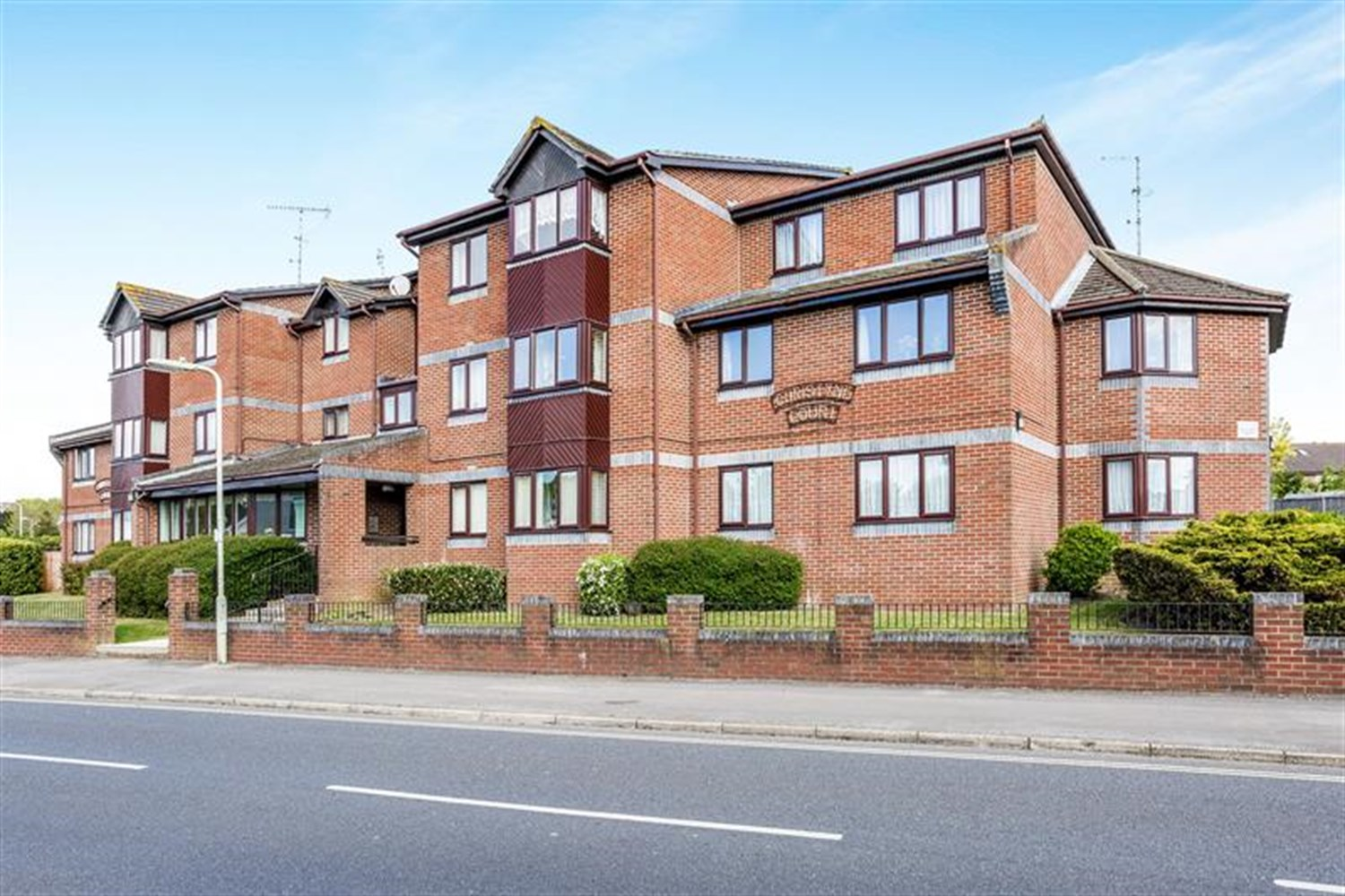 Waterlooville, Hampshire 2 bedroom to let