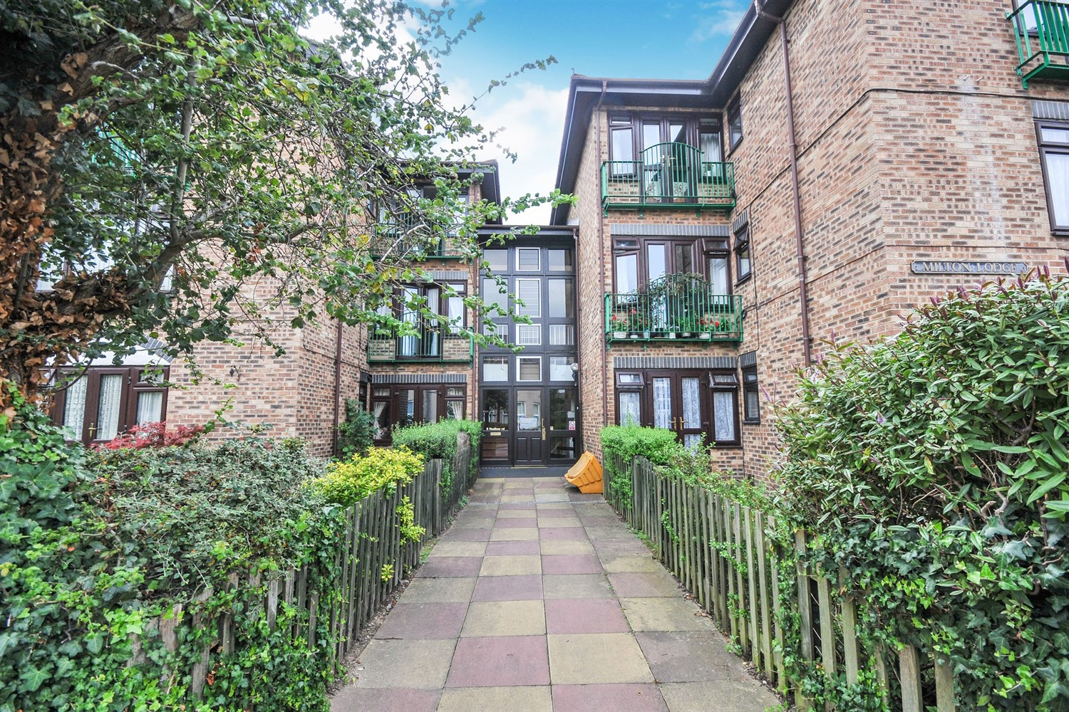 Sidcup, Kent 1 bedroom to let