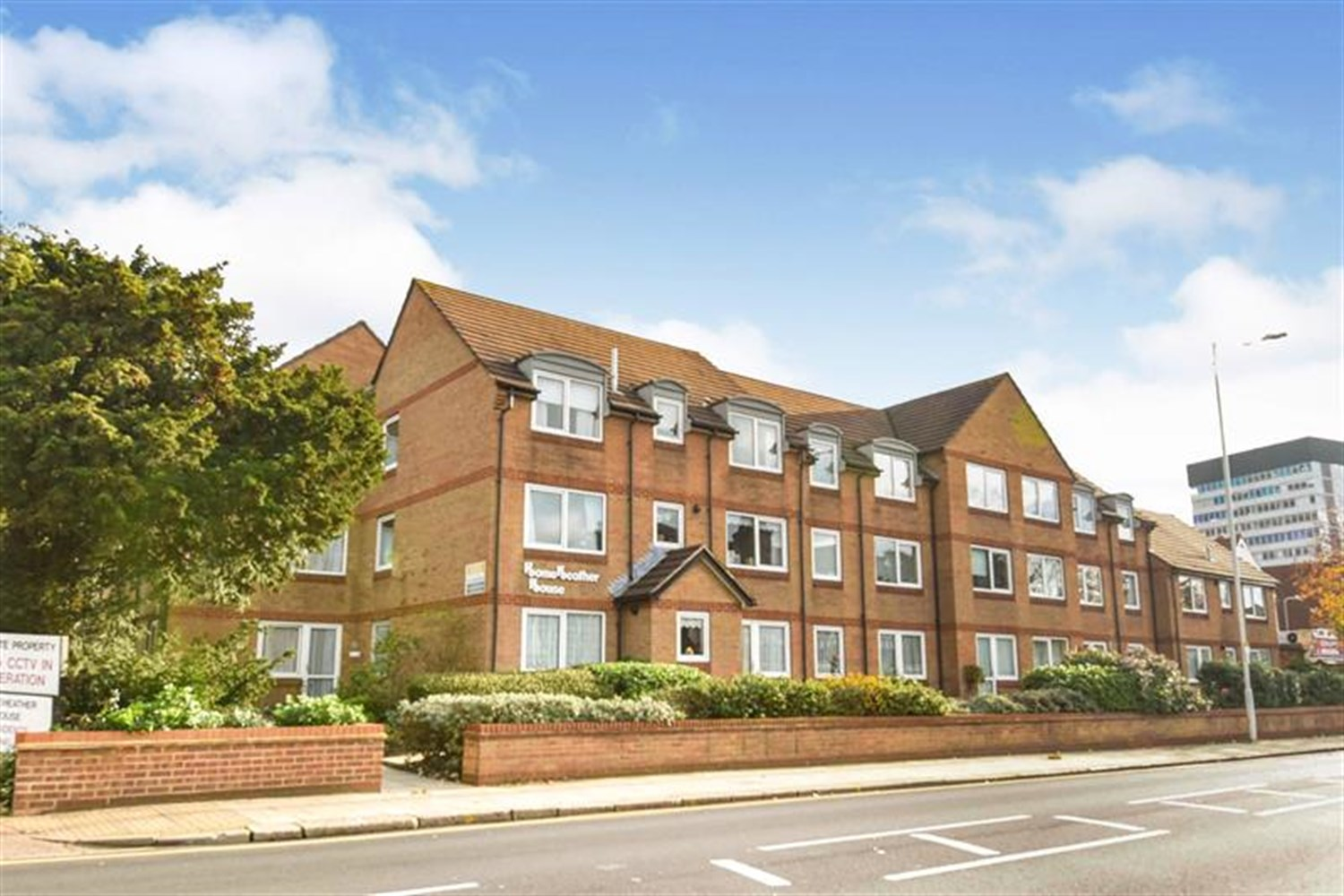 Ilford, Essex 1 bedroom to let