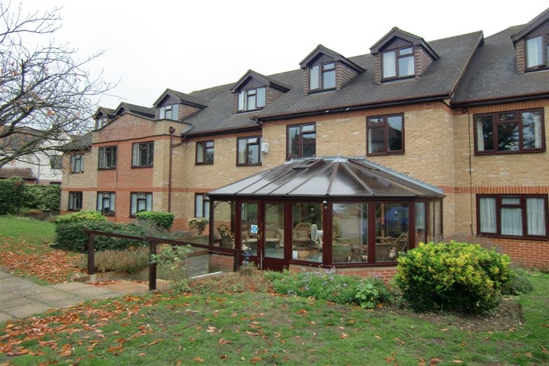 Wallington, Surrey 1 bedroom to let