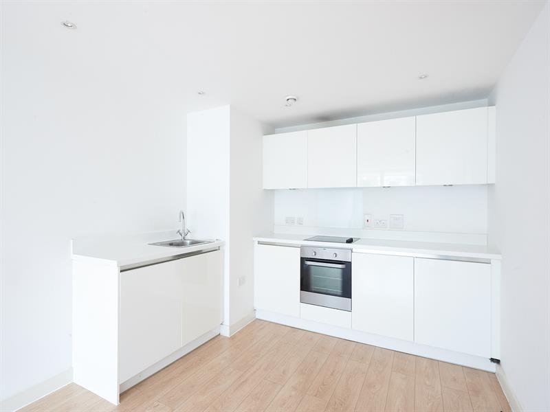 Flat 29, Vida House, 50 Trundleys Road, Deptford, SE8 5EJ image